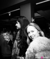 PAPERMAG + tumblr New York Fashion Week Website Launch #27