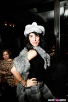PAPERMAG + tumblr New York Fashion Week Website Launch #68