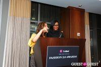 2nd Annual Fashion 2.0 Awards #54