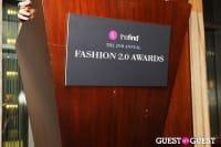 2nd Annual Fashion 2.0 Awards #57