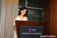 2nd Annual Fashion 2.0 Awards #58