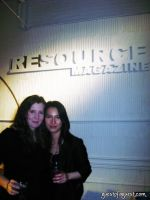 Resource Magazine Party #26