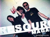 Resource Magazine Party #27