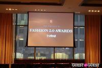2nd Annual Fashion 2.0 Awards #175