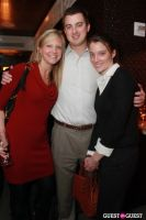 American Heart Association NYC Young Professionals Celebrate Hearth Month #4