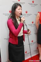 American Heart Association NYC Young Professionals Celebrate Hearth Month #11