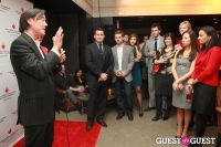 American Heart Association NYC Young Professionals Celebrate Hearth Month #17