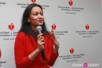 American Heart Association NYC Young Professionals Celebrate Hearth Month #21