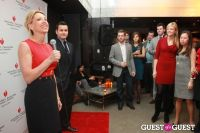 American Heart Association NYC Young Professionals Celebrate Hearth Month #30
