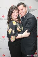 American Heart Association NYC Young Professionals Celebrate Hearth Month #35