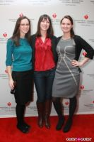 American Heart Association NYC Young Professionals Celebrate Hearth Month #45