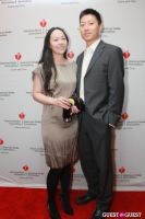 American Heart Association NYC Young Professionals Celebrate Hearth Month #46