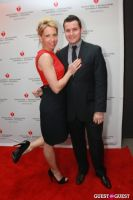 American Heart Association NYC Young Professionals Celebrate Hearth Month #52