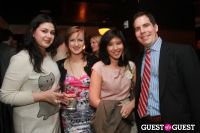 American Heart Association NYC Young Professionals Celebrate Hearth Month #55