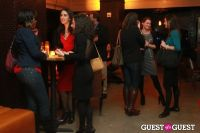 American Heart Association NYC Young Professionals Celebrate Hearth Month #56