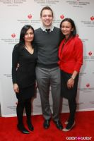 American Heart Association NYC Young Professionals Celebrate Hearth Month #66