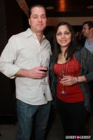 American Heart Association NYC Young Professionals Celebrate Hearth Month #72