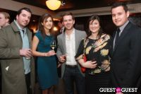 American Heart Association NYC Young Professionals Celebrate Hearth Month #83
