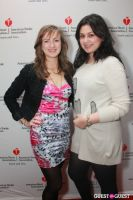 American Heart Association NYC Young Professionals Celebrate Hearth Month #88