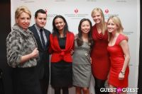 American Heart Association NYC Young Professionals Celebrate Hearth Month #91