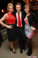 American Heart Association NYC Young Professionals Celebrate Hearth Month #100