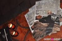 Launch of Corduroy Magazine #106