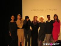 Adrienne Vittadini Fall Collection 2011 #1