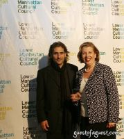 Lower Manhattan Cultural Council Dinner #56