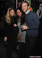 The Train Afterparty with Refinery 29 at Don Hill's #60