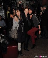 The Train Afterparty with Refinery 29 at Don Hill's #102