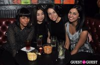 The Train Afterparty with Refinery 29 at Don Hill's #104