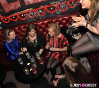 The Train Afterparty with Refinery 29 at Don Hill's #143
