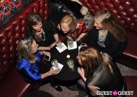 The Train Afterparty with Refinery 29 at Don Hill's #168
