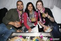 Hawaii Mai Tai Mix-off @ Supper Club #52