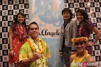 Hawaii Mai Tai Mix-off @ Supper Club #108