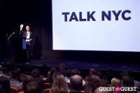 Talk NYC #62