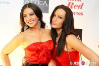 Attica's Little Red Dress Event #58