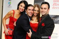 Attica's Little Red Dress Event #140