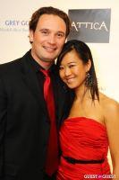 Attica's Little Red Dress Event #161