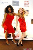 Attica's Little Red Dress Event #166