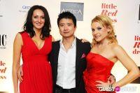 Attica's Little Red Dress Event #168