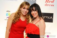 Attica's Little Red Dress Event #175