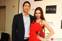 Attica's Little Red Dress Event #178