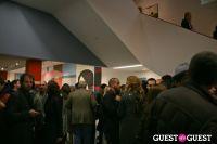Clare Rojas Exhibition Opening at PRISM LA #1