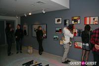 Clare Rojas Exhibition Opening at PRISM LA #6