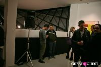 Clare Rojas Exhibition Opening at PRISM LA #8