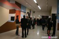 Clare Rojas Exhibition Opening at PRISM LA #12