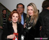 Clare Rojas Exhibition Opening at PRISM LA #24