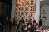 Clare Rojas Exhibition Opening at PRISM LA #27