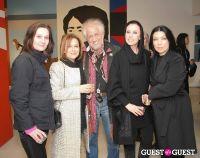 Clare Rojas Exhibition Opening at PRISM LA #28